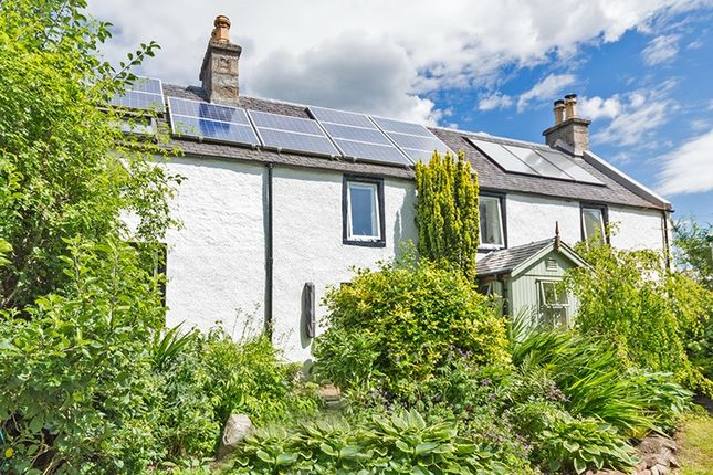 Thumbnail Detached house for sale in Milton, Inverness, Highland