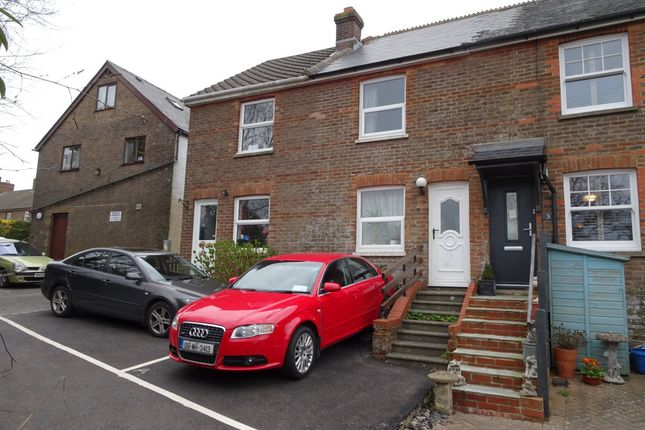 Thumbnail Terraced house to rent in Whitehill Road, Crowborough