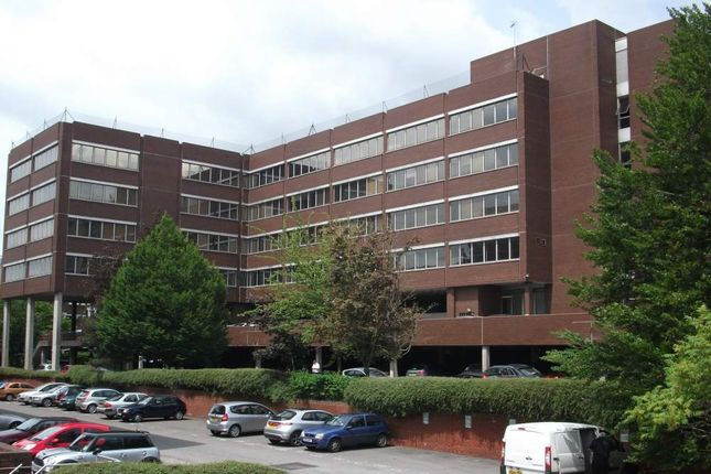 Thumbnail Office to let in 4th Floor Northern Cross, Basingstoke