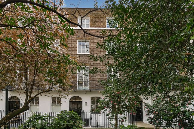 Thumbnail Terraced house for sale in Edwardes Place, London
