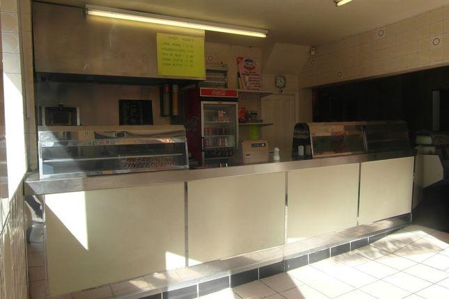 Restaurant/cafe for sale in The Grange, Park Road, Wallsend