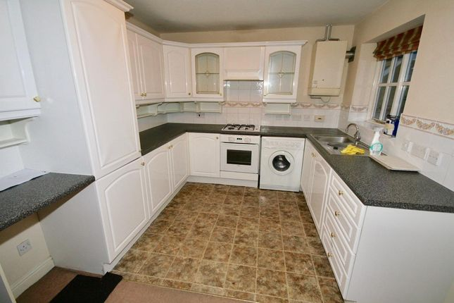 Thumbnail Property to rent in Benton Drive, Chester