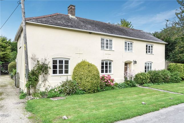 Thumbnail Detached house for sale in Critchell Cottage, 13 High Street, Sydling St. Nicholas, Dorchester