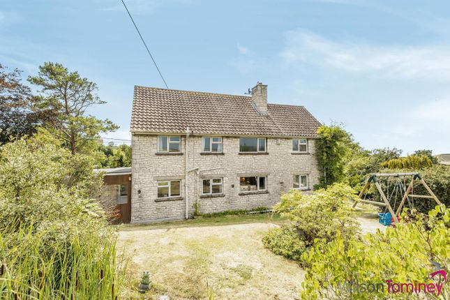 Thumbnail Detached house for sale in Angel Lane, Langton Herring, Weymouth