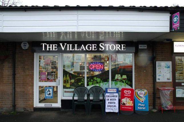 Retail premises for sale in 857 Whittingham Lane, Preston