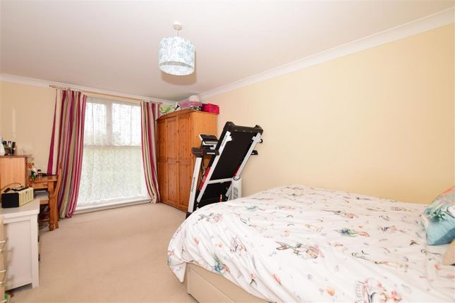 Thumbnail Flat for sale in Bambridge Court, Maidstone, Kent