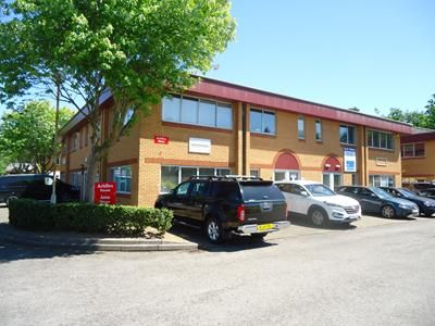 Thumbnail Office for sale in Juno House, Calleva Park, Aldermaston, Hampshire