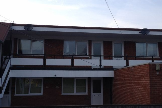 Thumbnail Studio to rent in High Street, Bromsgrove, Worcestershire