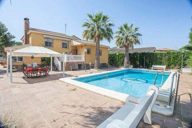 Thumbnail Villa for sale in La Eliana, Valencia, Spain