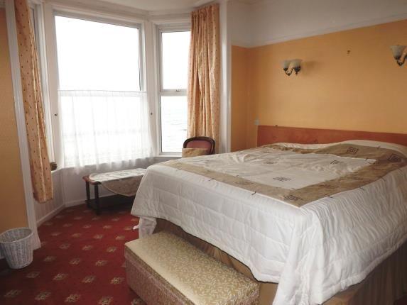 Bedroom of Marine Terrace, Criccieth, Gwynedd LL52