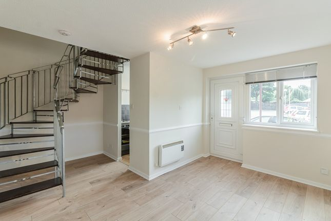 Thumbnail Terraced house for sale in Camdale Close, Nottingham, Nottinghamshire