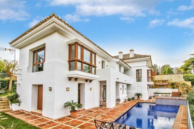 Villa for sale in La Cala Golf, Mijas Costa, Mijas, Málaga, Andalusia, Spain