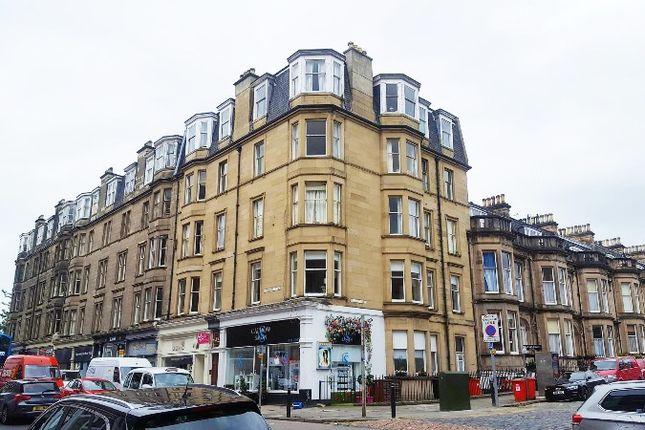 Thumbnail Flat to rent in Haymarket Terrace, Haymarket, Edinburgh