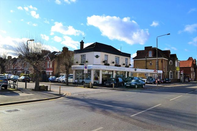 Thumbnail Land for sale in Kingston Road, London
