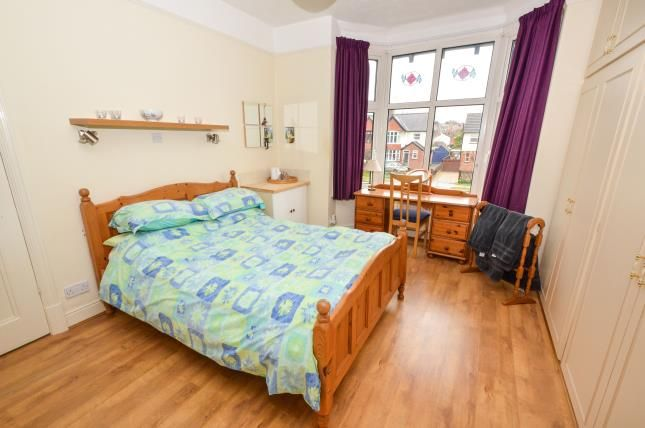 Bedroom Two of Lubenham Hill, Market Harborough, Leicestershire LE16