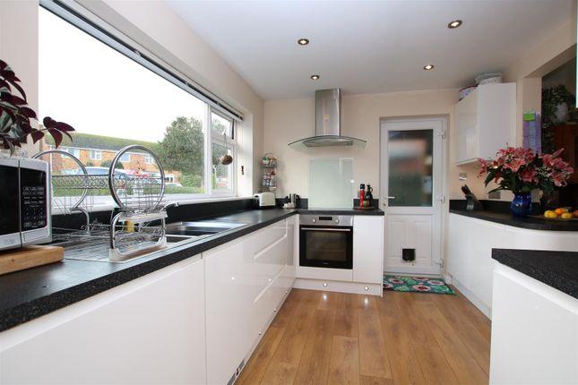 Kitchen A of Fairfield Road, Alphington, Exeter EX2