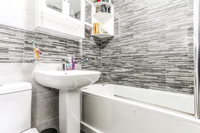 Bathroom of Buckden Close, Chelmsley Wood, Birmingham, . B37