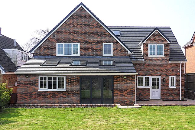 Thumbnail Detached house for sale in Westfield Court, Mirfield, West Yorkshire