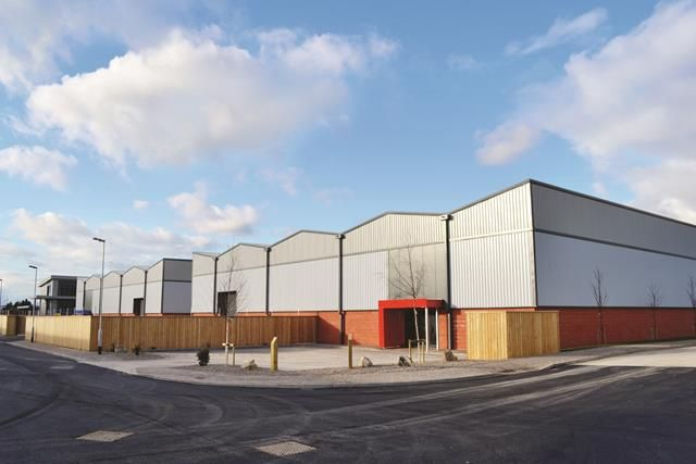 Thumbnail Light industrial to let in Mandale Business Park, Mandale Park, Belmont Industrial Estate, Durham