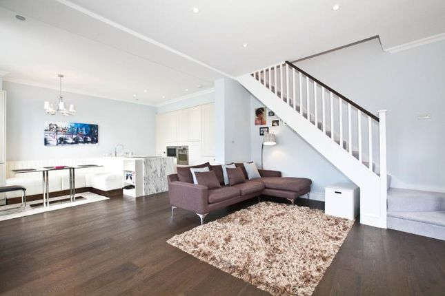 Thumbnail Property to rent in Montgomery Road, London