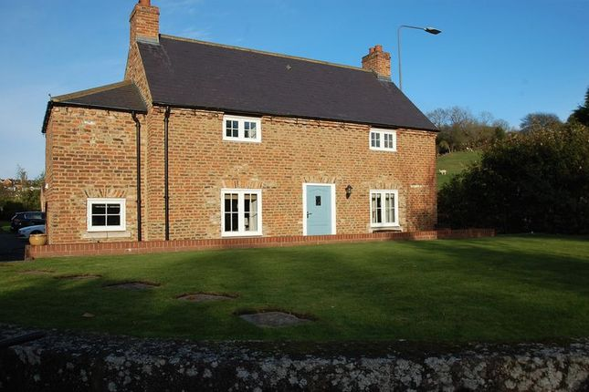 Cottage of Bridgewater, Leven Bank, Yarm TS15