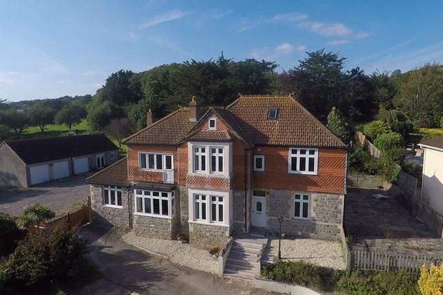 Thumbnail Detached house for sale in Shiplate Road, Bleadon, Weston-Super-Mare