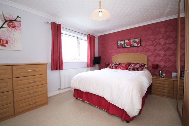 Bedroom One of Abbot Meadow, Penwortham, Preston PR1