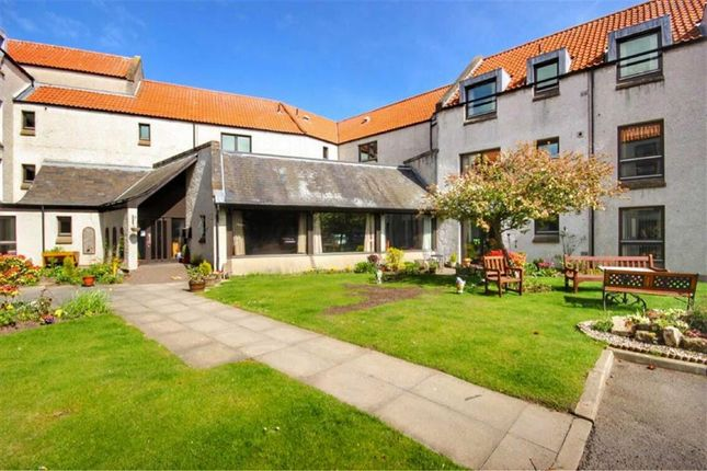 Thumbnail Flat for sale in 18, Argyle Court, St Andrews