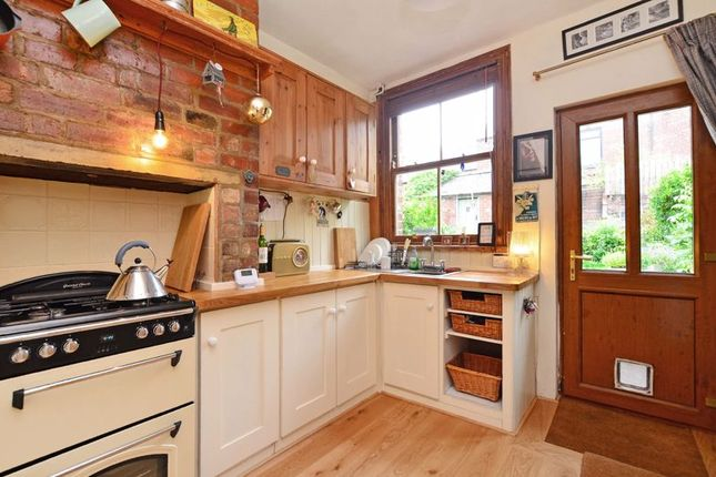 Kitchen of Ashford Road, Sharrow Vale, Sheffield S11