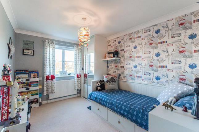 Bedroom 3 of Norton, Bury St Edmunds, Suffolk IP31
