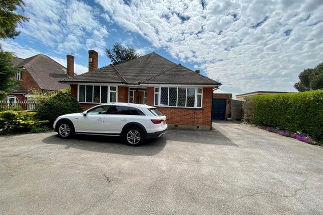 Thumbnail Bungalow for sale in Goffs Lane, Goffs Oak, Waltham Cross