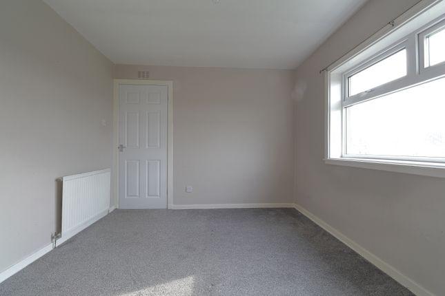 Bedroom of Latimer Road, Annan DG12