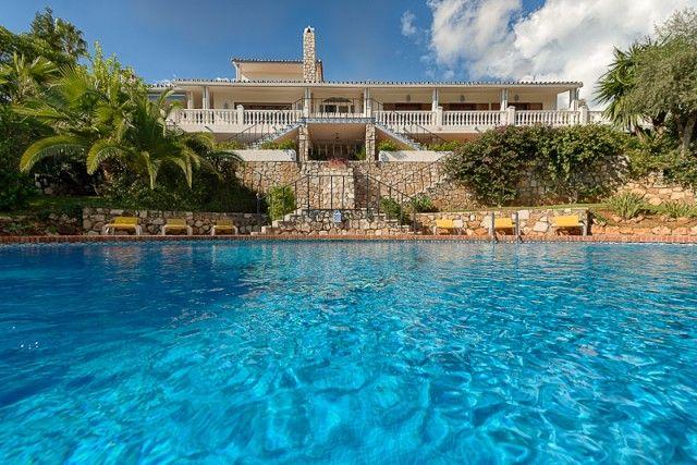 6 bed villa for sale in Spain, Málaga, Mijas, Campo Mijas