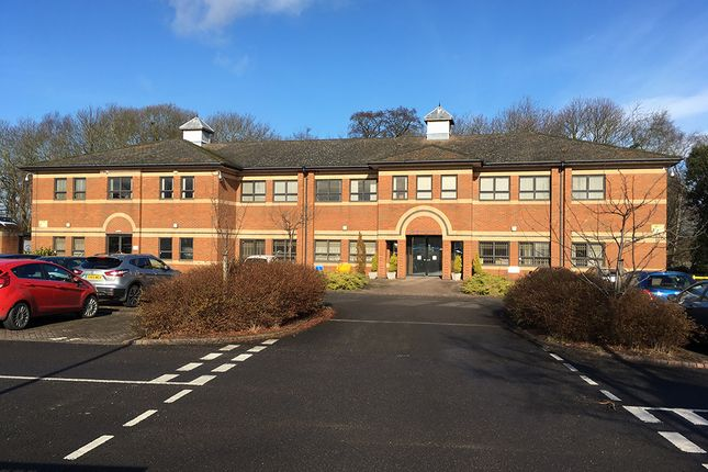 Thumbnail Office to let in Wobaston Road, Wolverhampton