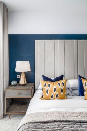 Thumbnail 2 bed flat for sale in Kidbrooke Village, Greenwich
