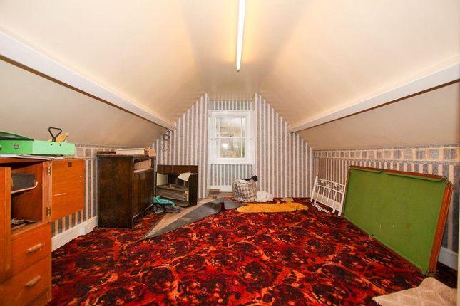 Bedroom of Brimscombe Hill, Brimscombe GL5