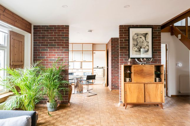 Thumbnail Detached house for sale in Samples Farm, Boxford, Suffolk