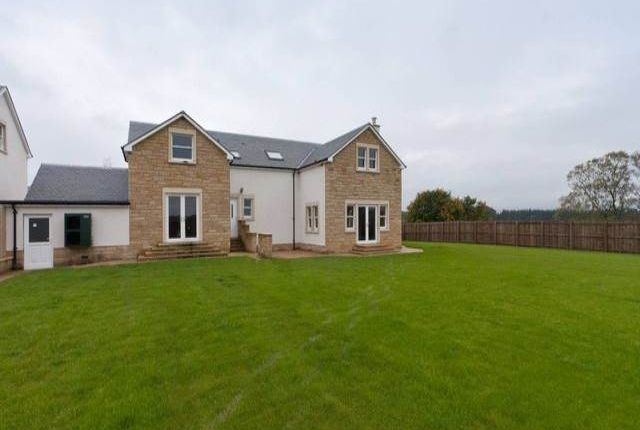 Thumbnail Detached house to rent in Roseview Farm Steading, Leadburn, Midlothian