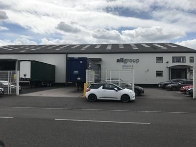Thumbnail Light industrial for sale in Unit 12B Middlemore Lane West, Aldridge, Walsall, West Midlands