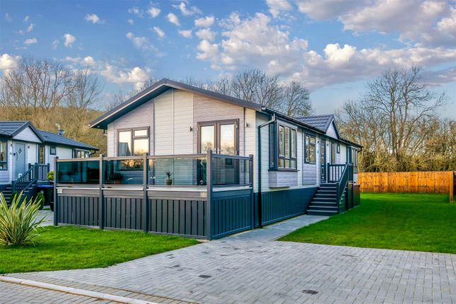 Thumbnail Detached bungalow for sale in Church Bank, Binton Road, Welford On Avon, Stratford-Upon-Avon