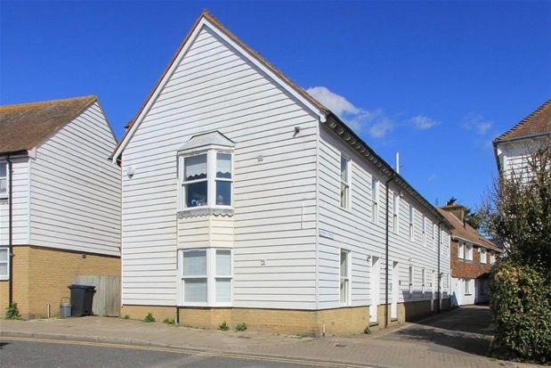 Thumbnail Flat for sale in Cushings Walk, Whitstable