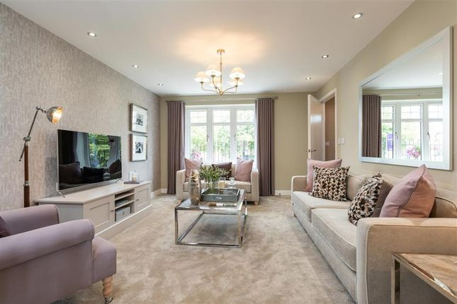 """Thumbnail Detached house for sale in """"The Kingham - Plot 97"""" at Steatite Way, Stourport-On-Severn"""