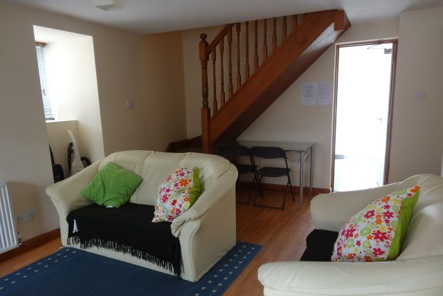 Thumbnail End terrace house to rent in Park Street, Treforest, Pontypridd