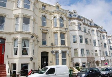 Flat for sale in Ramsey, Isle Of Man