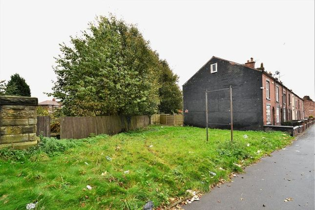 Thumbnail Land for sale in Cleggs Lane, Little Hulton, Manchester