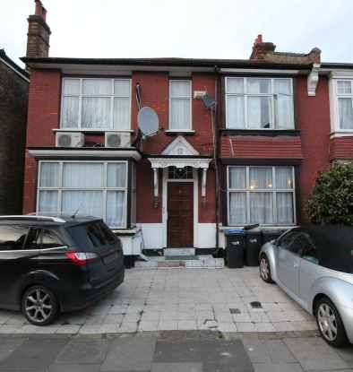 Thumbnail Flat for sale in Sidney Avenue, London, Greater London