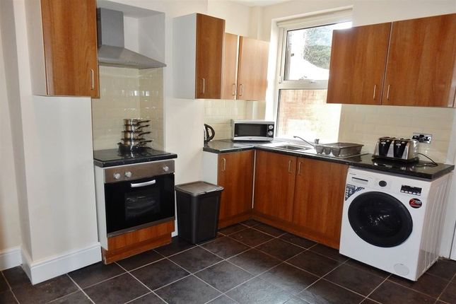 Thumbnail Property to rent in Netherclose Street, New Normanton, Derby