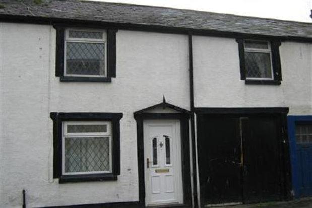Thumbnail Property to rent in Bodafon Street, Llandudno