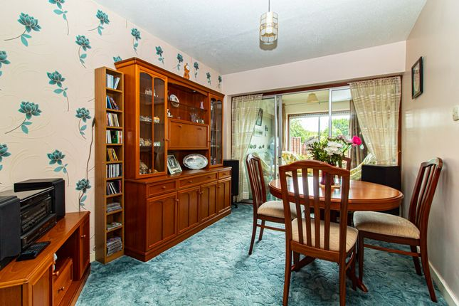 Dining Room of Gravel Road, Leigh-On-Sea SS9