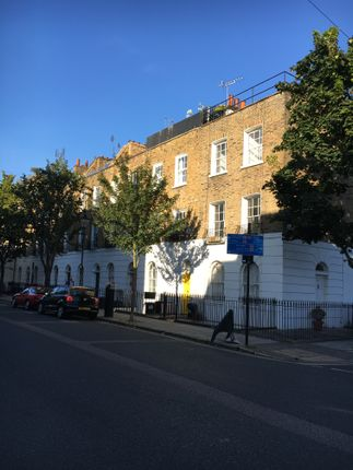 Thumbnail Terraced house to rent in Danbury Street, Islington